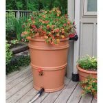Rain Barrels make a difference