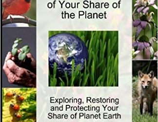 Take Care of Your Share of the Planet