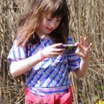 Through The Eyes of a Budding Naturalist